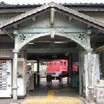 犬山線・布袋駅