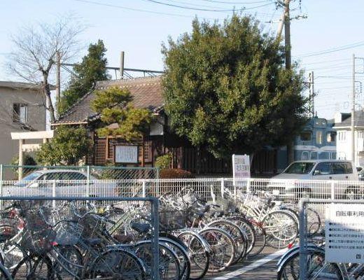 関西本線の富田駅・2 放浪STATION