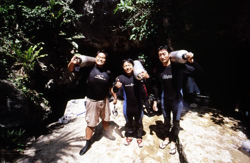 cenote002 のコピー