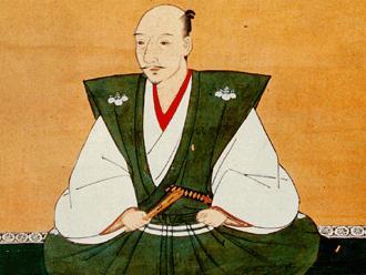 織田信長 -肖像画-