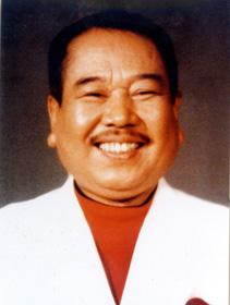 水野晴郎氏