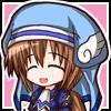 よーしママ観戦席の最前列場所取りしちゃうゾ☆