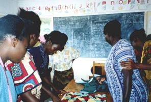 コミュニティセンター 裁縫教室