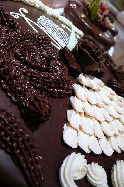 マーミのケーキ