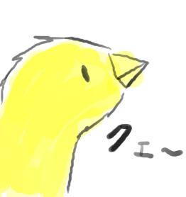 (・∀・)チョコボ