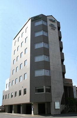 2008エスタシオン外観写真