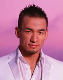 中田英寿選手