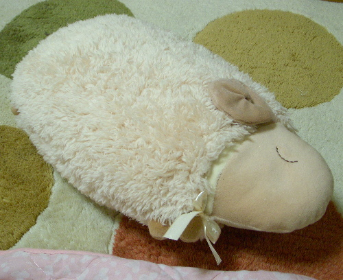 メーメー羊