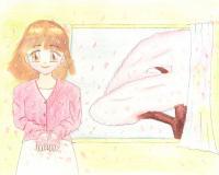 桜舞う春♪