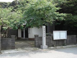 聖徳太子堂1