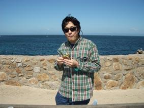 C:Documents and SettingsHisako KanamaruMy DocumentsMy PicturesBlog€6Carmel&Big_surCarmel_BigSur_10.jpg