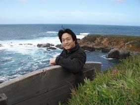 C:Documents and SettingsHisako KanamaruMy DocumentsMy PicturesBlog€6Carmel&Big_surCarmel_BigSur_2.jpg