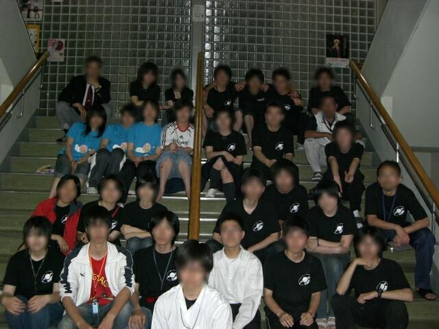 浜松北高学校祭公式ブログ お疲...