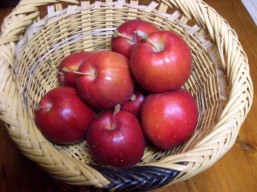 おとめりんご