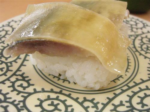 くら寿司 5皿目