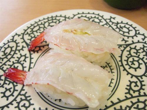 くら寿司 6皿目
