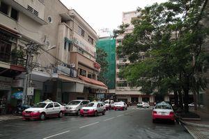 ホーチミン街