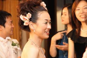 花嫁ってきれい