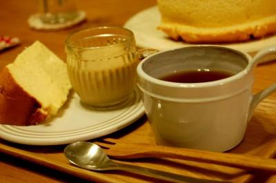 デザートまで・・・!