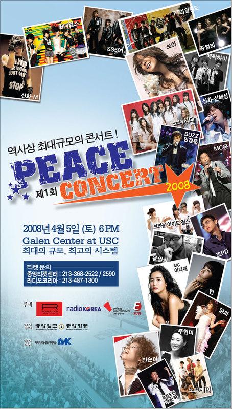 peaceconcert