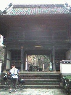 四十二番仏木寺