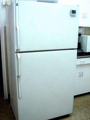 冷蔵庫の外見