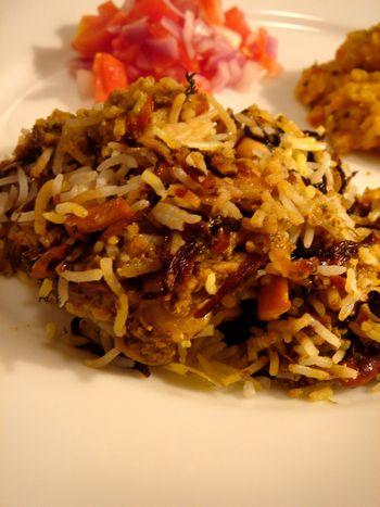 chickenbiryani