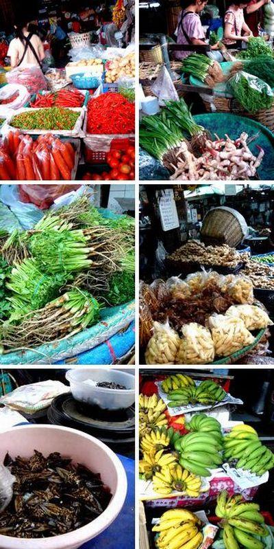 vegmarket