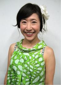 杉森加奈子