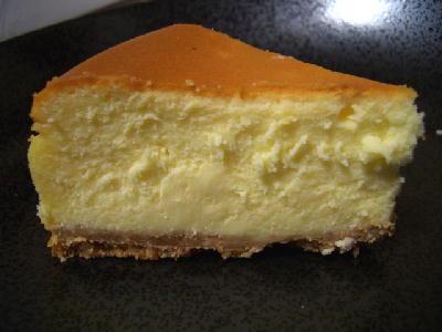 ベイクドチーズケーキ2@果子乃季