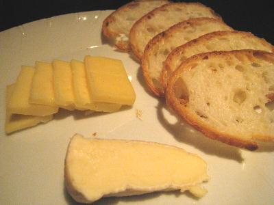 チーズ@NAO'S