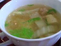 スープ@ルアンタイ
