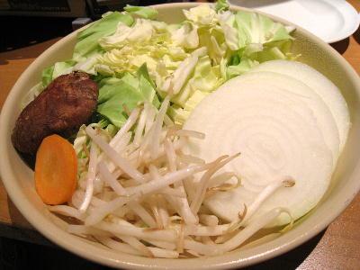 お野菜@とりかん