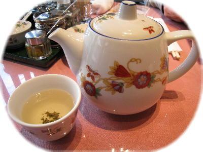 茶@菜香新館