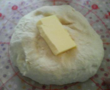 バターin!