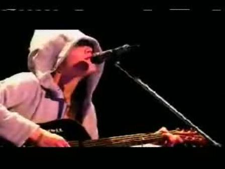 Miyavi - Itoshi Live