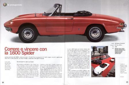 Spider Duetto1600