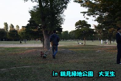 2007 10 31 ブロッサム&鶴見緑地 121blogのコピー