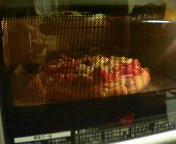 初オーブン
