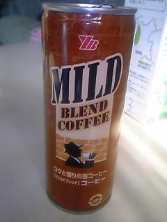 ヤマザキパンコーヒー