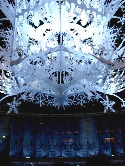 H19.12月クリスマスキャナルシティ 119