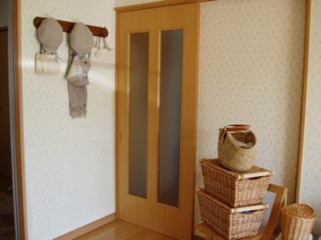 模様替え・春/3
