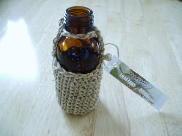 リメイク瓶