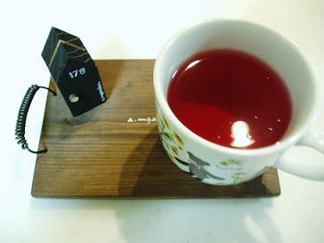 初めての+ひとりcafe+