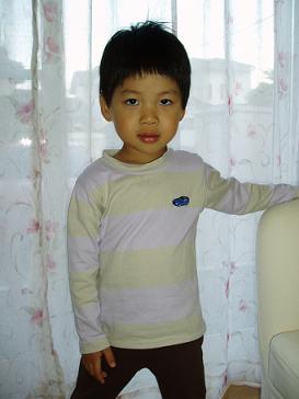 GT-RワッペンのTシャツ