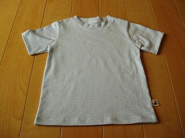 マリンなTシャツ①