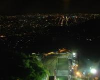 夜景キレイ