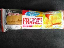 マンゴー&ホイップフランス(神戸屋)