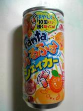 Fantaふるふるシェイカー(コカ・コーラ)