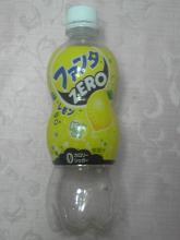 ファンタZEROレモン(コカ・コーラ)
